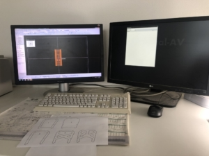 PLanung mit CAD